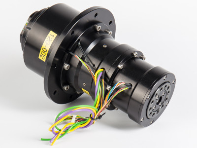4by3 actuator 120Nm
